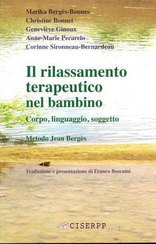 Il rilassamento terapeutico nel bambino (version italienne)