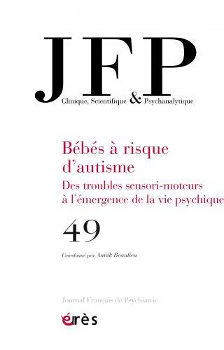 Bébés à risque d'autisme